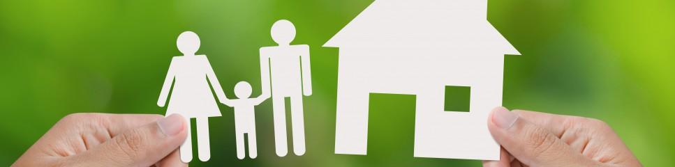 Новые условия программы семейной ипотеки с 2021 года