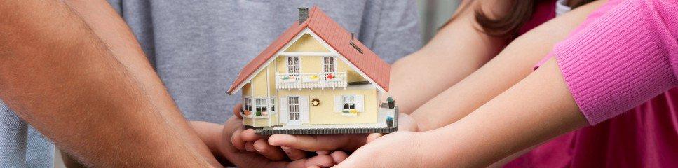 Как оформить квартиру в наследство?