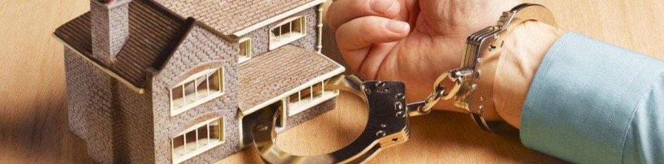 Как купить квартиру с обременением без риска?