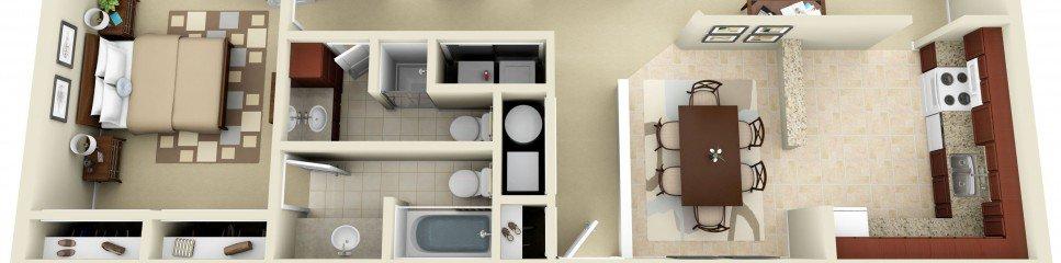 Какую планировку квартиры выбрать?