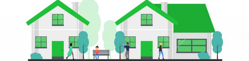 Как получить от государства бесплатное жилье?