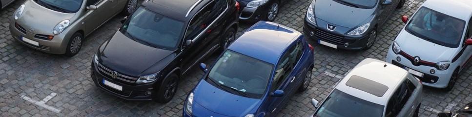 Как организовать парковку во дворе многоквартирного дома?