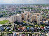 Жилой комплекс по ул. Шишкова 72а
