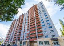 Жилой дом на ул. Айвазовского, 2а-2в