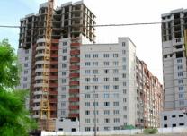 Жилой комплекс на ул. Миронова, 43а-45а