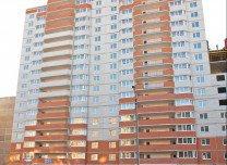 Жилой дом на ул. Новосибирской, 61д