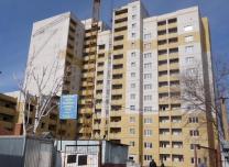 Жилой дом на ул. Комсомольской, 27А