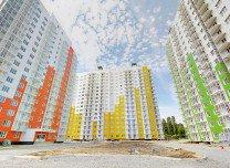 Жилой комплекс «Цветной бульвар»