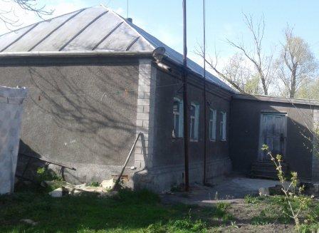 Дом 30.00-Кв.м. на участке 38.26 сот.