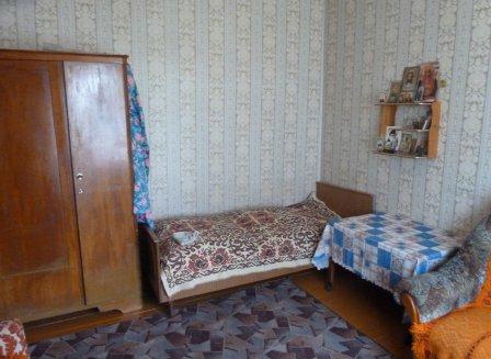 2-комнатная квартира, 37.00-Кв.м.