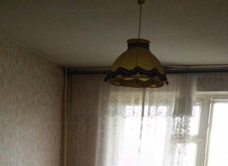 1-комнатная квартира, 39.80-Кв.м.