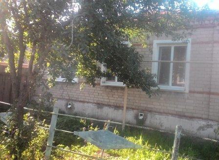 Дом 77.00-Кв.м. на участке 7.00 сот.