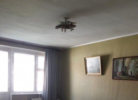 1-комнатная квартира, 33.00-Кв.м.