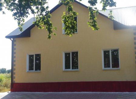 Дом 147.70-Кв.м. на участке 10.00 сот.