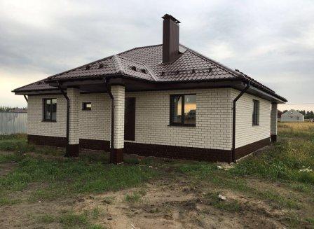 Дом 118.00-Кв.м. на участке 10.00 сот.