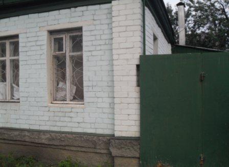 Дом 45.00-Кв.м. на участке 1.60 сот.
