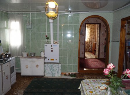 Дом 92.00-Кв.м. на участке 4.67 сот.
