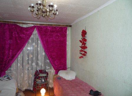 2-комнатная квартира, 45.50-Кв.м.