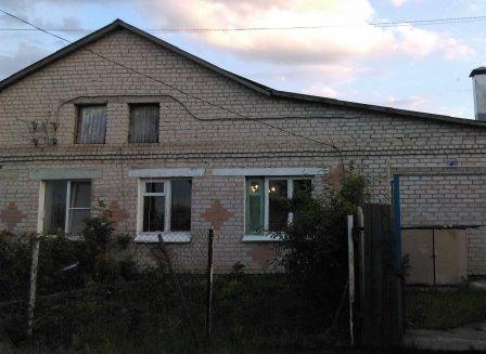 Дом 85.00-Кв.м. на участке 17.00 сот.