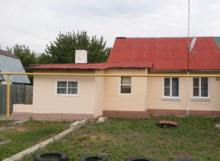 Дом 42.00-Кв.м. на участке 10.65 сот.