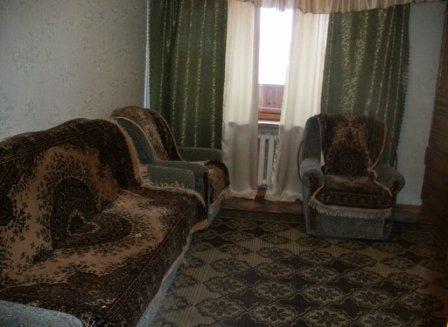 2-комнатная квартира, 51.00-Кв.м.