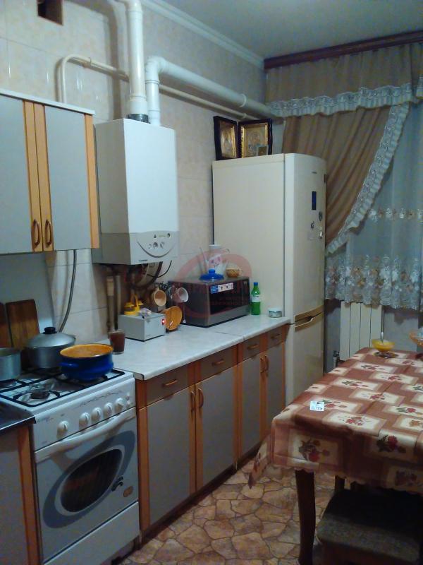 2-комнатная квартира, 42.60-Кв.м.