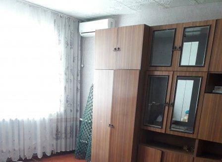 1-комнатная квартира, 25.00-Кв.м.