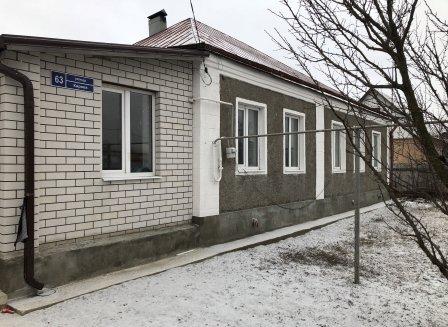 Дом 90.00-Кв.м. на участке 18.00 сот.