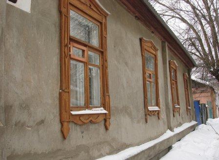 Дом 136.00-Кв.м. на участке 3.85 сот.
