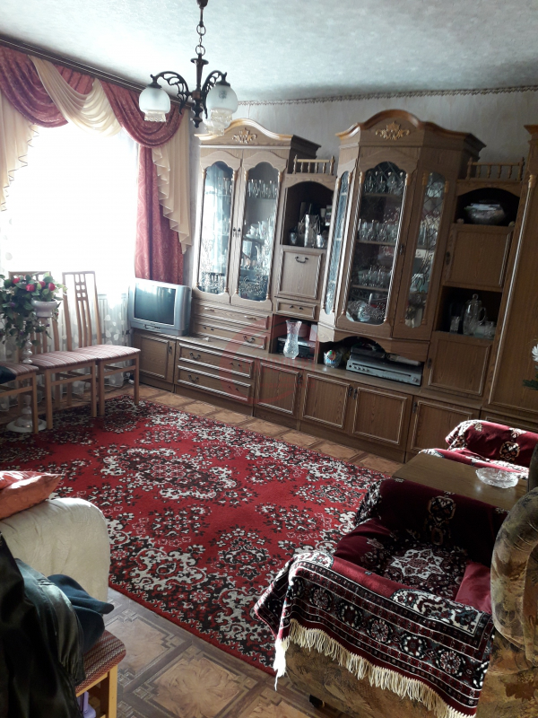 Дом 67.00-Кв.м.