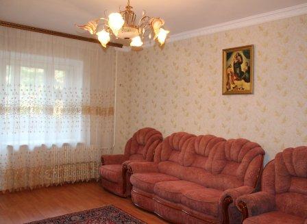2-комнатная квартира, 79.00-Кв.м.
