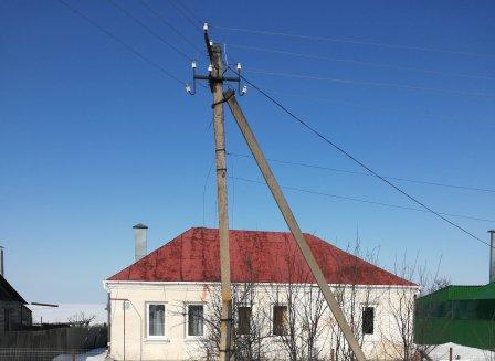 Дом 74.90-Кв.м. на участке 38.74 сот.