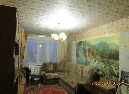 2-комнатная квартира, 47.00-Кв.м.