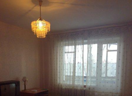 1-комнатная квартира, 37.10-Кв.м.