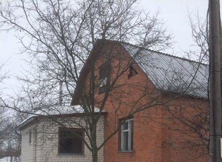 Дом 145.00-Кв.м. на участке 7.00 сот.