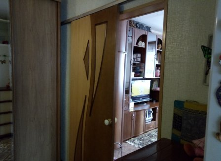 2-комнатная квартира, 42.00-Кв.м.