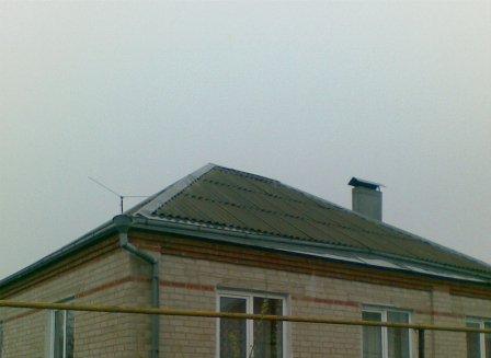 Дом 83.00-Кв.м. на участке 13.00 сот.