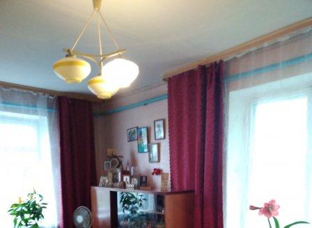 Дом 67.90-Кв.м. на участке 42.00 сот.