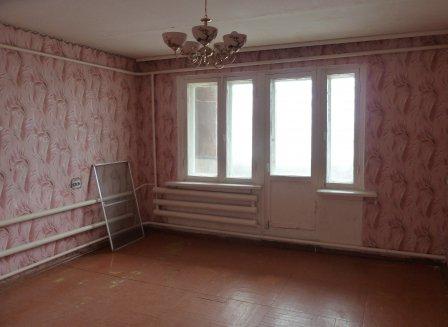 2-комнатная квартира, 51.30-Кв.м.