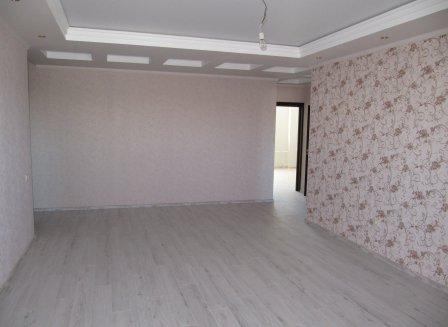 3-комнатная квартира, 92.50-Кв.м.