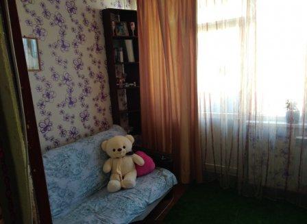 1-комнатная квартира, 24.00-Кв.м.