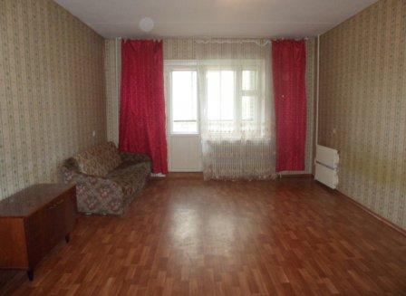 1-комнатная квартира, 61.60-Кв.м.
