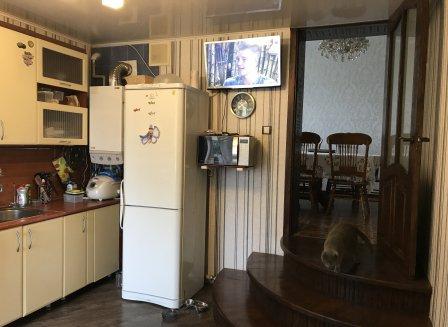 Дом 208.00-Кв.м. на участке 15.00 сот.
