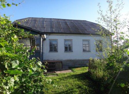Дом 80.00-Кв.м. на участке 50.00 сот.