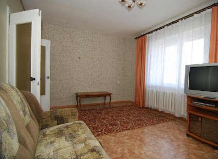 2-комнатная квартира, 72.00-Кв.м.