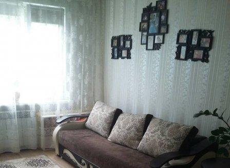 2-комнатная квартира, 46.00-Кв.м.