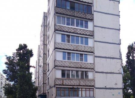3-комнатная квартира, 62.50-Кв.м.