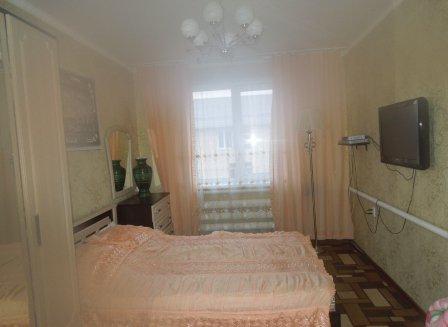 Дом 160.00-Кв.м. на участке 13.00 сот.