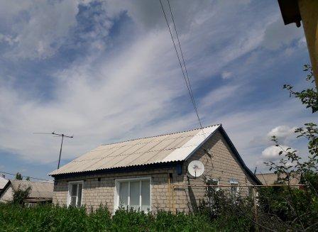 Дом 60.00-Кв.м. на участке 11.70 сот.
