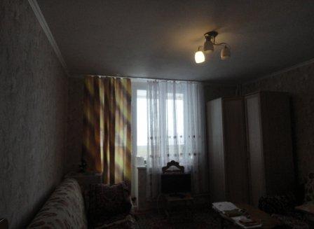 1-комнатная квартира, 23.00-Кв.м.